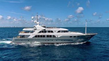 Стоимость яхты BELLA - SENSATION