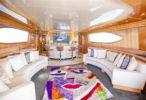 Lunar  - MAIORA yacht sale