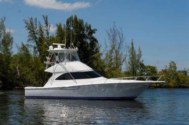 Купить яхту Absolut - VIKING Convertible в Atlantic Yacht and Ship