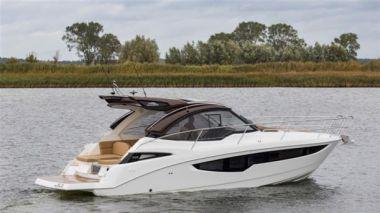 Купить яхту GALEON 335 HTS - GALEON 2021 в Atlantic Yacht and Ship