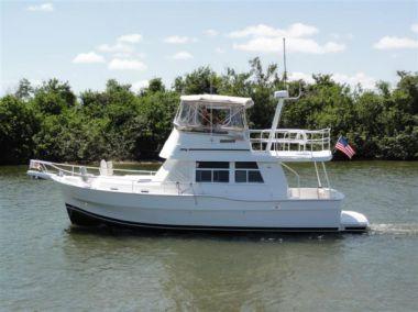Buy a yacht ODYSSEA - MAINSHIP