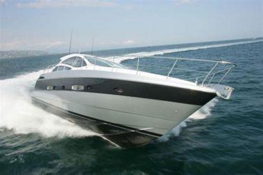 """Buy a yacht 56 Pershing - PERSHING 56' 1"""""""