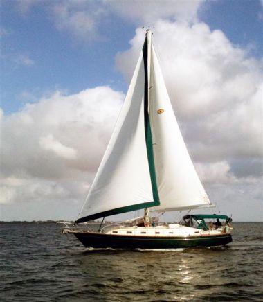 Стоимость яхты Discovery - ISLAND PACKET YACHTS 2001