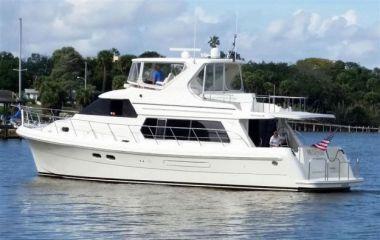 Valkyrie - Hampton Yachts
