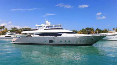 Buy a Vita XL at Atlantic Yacht and Ship