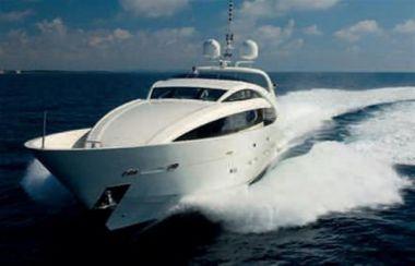 best yacht sales deals ISA 120 GEMINI - ISA YACHTS