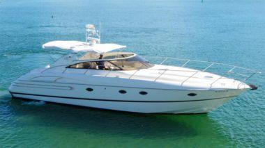 Papa Jack yacht sale