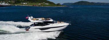 Лучшие предложения покупки яхты GALEON 460 FLY - GALEON
