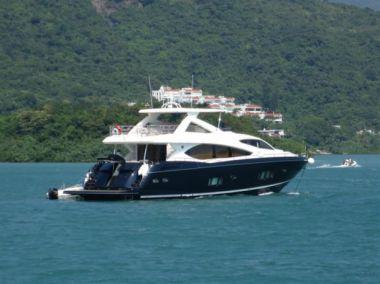 Продажа яхты Sunseeker Manhattan 88
