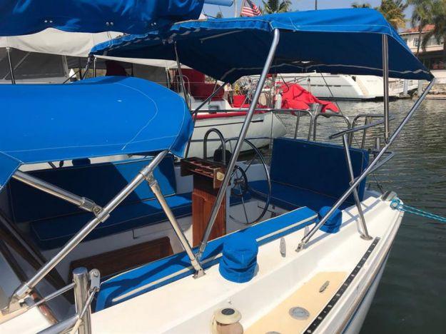 Catalina 30' - CATALINA - Buy and sell boats - Atlantic