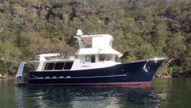 Купить яхту Jackmatson в Atlantic Yacht and Ship