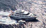 """best yacht sales deals NEVER ENOUGH - FEADSHIP 140' 0"""""""