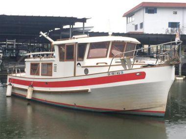 Продажа яхты Hobo