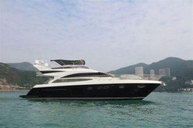 Стоимость яхты Pearl - PRINCESS YACHTS