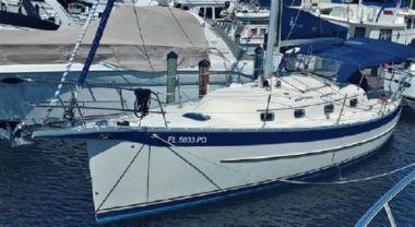 Купить яхту Southern Comfort - SEAWARD 32RK в Atlantic Yacht and Ship