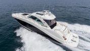 Купить яхту 2010 Sea Ray 580 Sundancer  в Atlantic Yacht and Ship