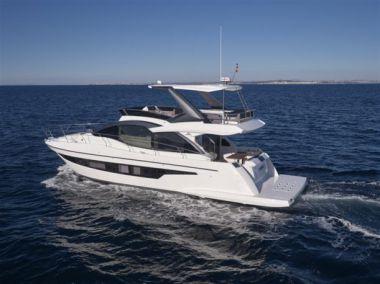 Стоимость яхты - - ASTONDOA 2021