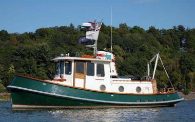 Стоимость яхты Trilogy  - BENFORD 1984