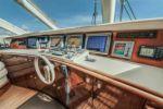 Купить яхту Kemosabe - LAZZARA Enclosed Pilothouse в Atlantic Yacht and Ship