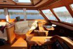"""Стоимость яхты Jabit (before) - Sturiër Yachts 67' 8"""""""