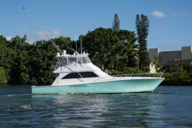 Buy a Delta J at Atlantic Yacht and Ship