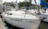 "Продажа яхты Cherokee Lullaby II - HUNTER 28' 6"""