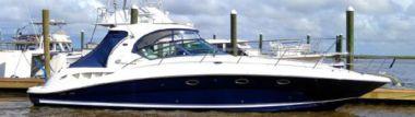 Стоимость яхты Sea Ray 320 Sundancer - SEA RAY 2004