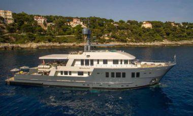 Стоимость яхты ZULU - INACE 2009
