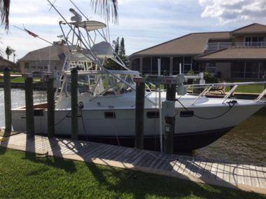 Купить яхту Woodman - TIARA в Atlantic Yacht and Ship
