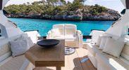 Купить яхту 46ft 2017 Beneteau 46 GT в Atlantic Yacht and Ship