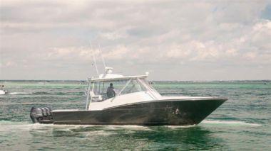 Стоимость яхты Galati Yacht Sales Trade - LEGEND