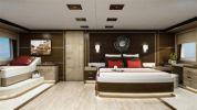 All Ocean Yachts 100' Fiberglass yacht sale