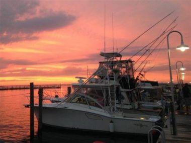 Продажа яхты CLANCY'S DREAM