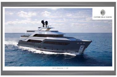 Лучшие предложения покупки яхты Acciaio 123 - Cantiere delle Marche