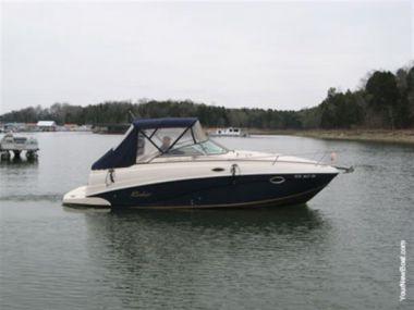 Стоимость яхты 2004 Rinker Fiesta Vee 250  - RINKER