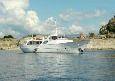 Продажа яхты VANILLA - FAIRMILE