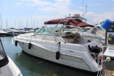 Nauts Landing - Cruisers Yachts