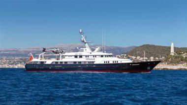 Стоимость яхты MINDERELLA - FEADSHIP