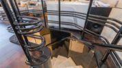 CHIMERA - BROWARD Tri-Deck yacht sale