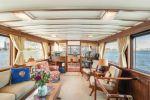 Стоимость яхты AURORA - JOHN TRUMPY & SONS 1971