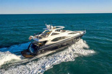 Alfie Buoy - SUNSEEKER yacht sale