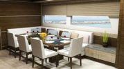 """Лучшие предложения покупки яхты All Ocean Yachts 90' Fiberglass - ALL OCEAN YACHTS 90' 0"""""""