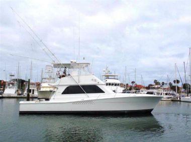 Стоимость яхты Connie Kay - VIKING