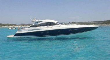 Купить яхту Monky - SUNSEEKER Predator 61 в Atlantic Yacht and Ship