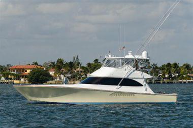 Стоимость яхты J's At Sea - VIKING