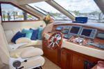 Buy a Foxy Lady - MARQUIS 65 Sedan Bridge at Atlantic Yacht and Ship