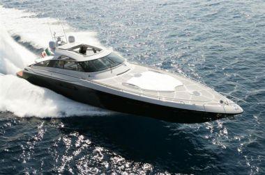 Продажа яхты SUR L'ONDE II