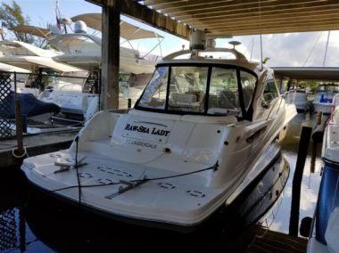 Купить яхту RAW SEA LADY - SEA RAY 48 Sundancer в Atlantic Yacht and Ship