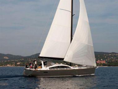 Стоимость яхты Wauquiez Pilot Saloon 55 - WAUQUIEZ 2013