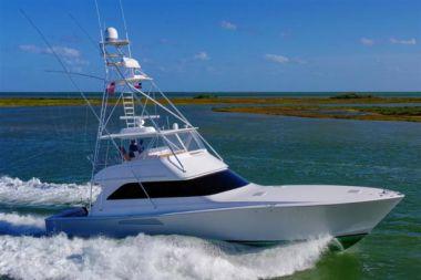 Suthern's Pride - VIKING yacht sale